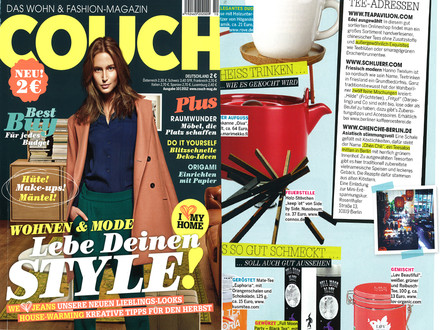 Presse Couch Nr. 10/2012