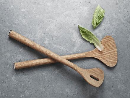Salatbesteck online kaufen connox shop - Connox adventskalender ...