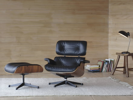 Vitra - Eames Lounge Chair