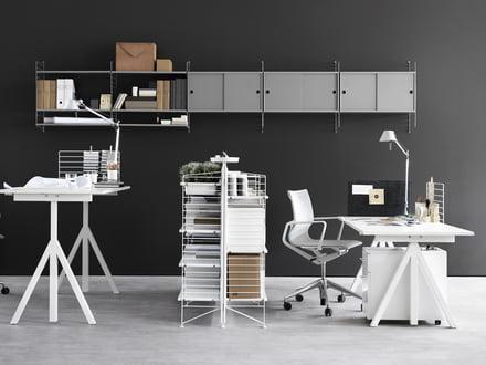 Büro einrichten: Ideen für das Home-Office