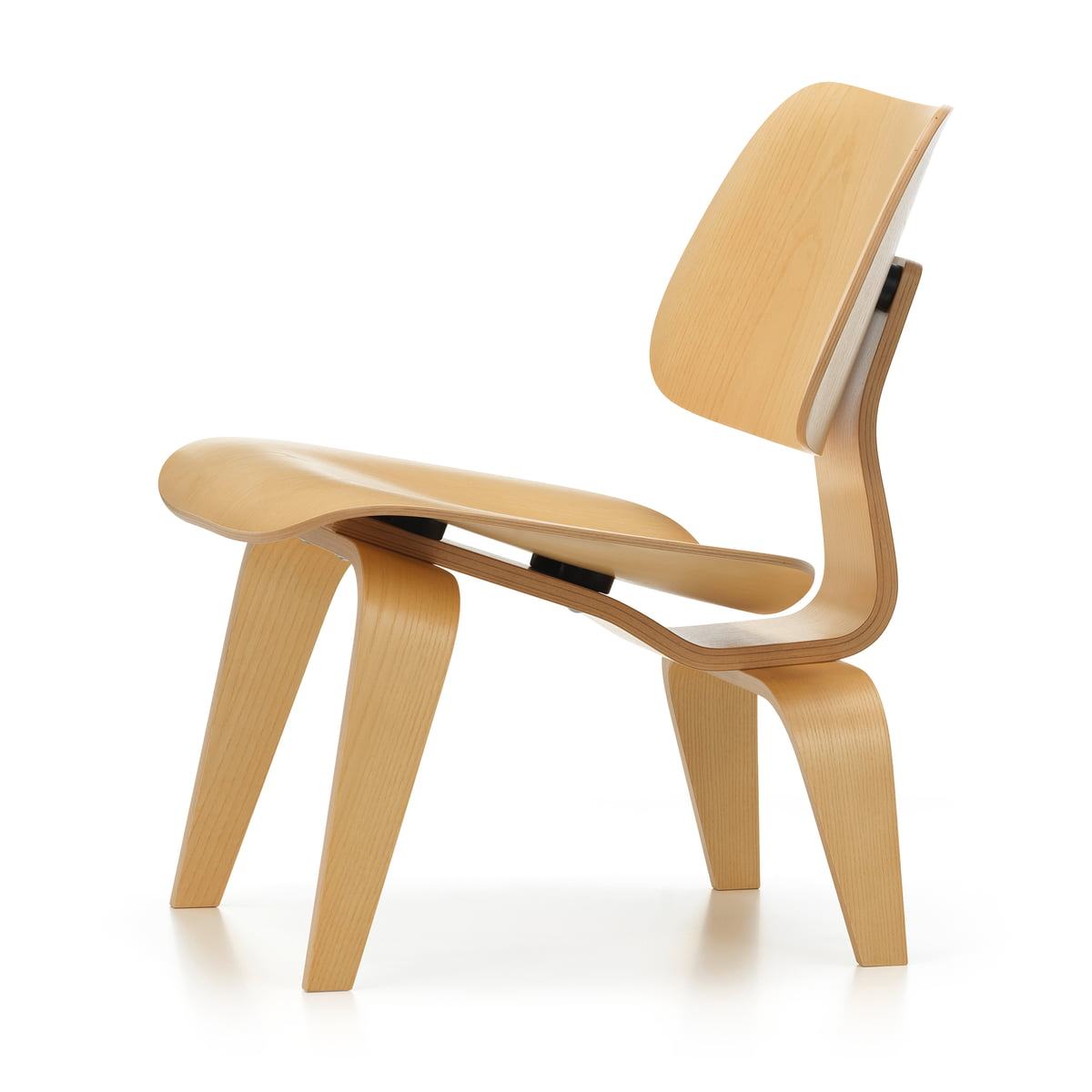 Stühle modern vitra  Plywood Group LCW Stuhl | Vitra | Shop