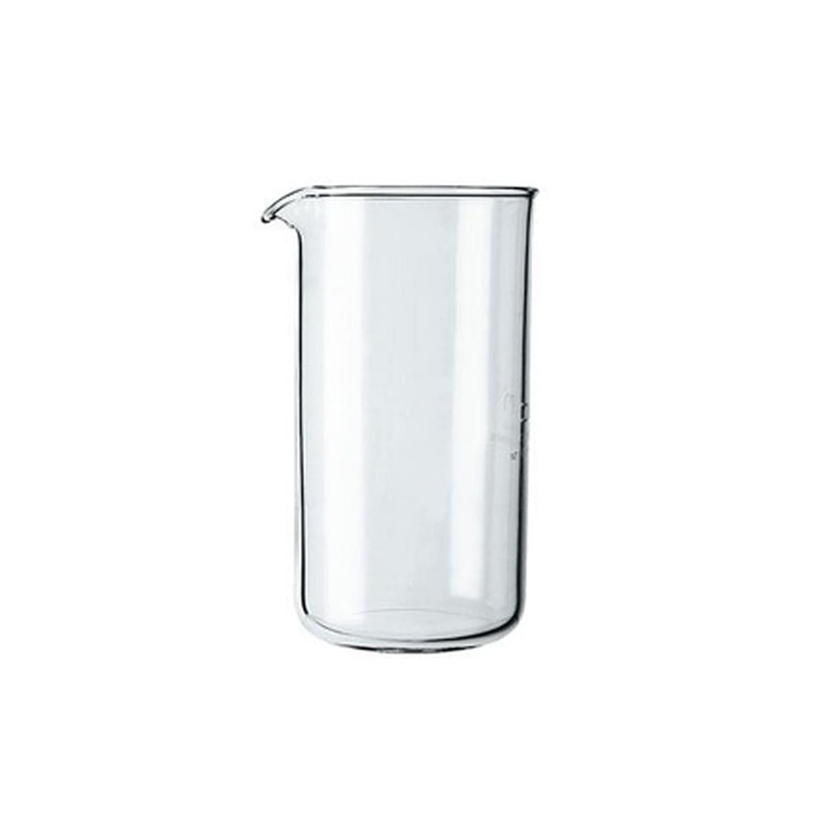 Ersatzglas zu Kaffeebereiter 3 Tassen