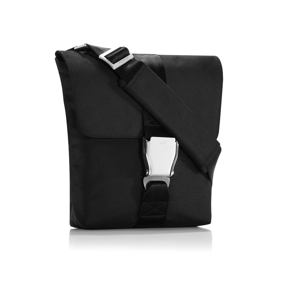 reisenthel - airbeltbag M, schwarz
