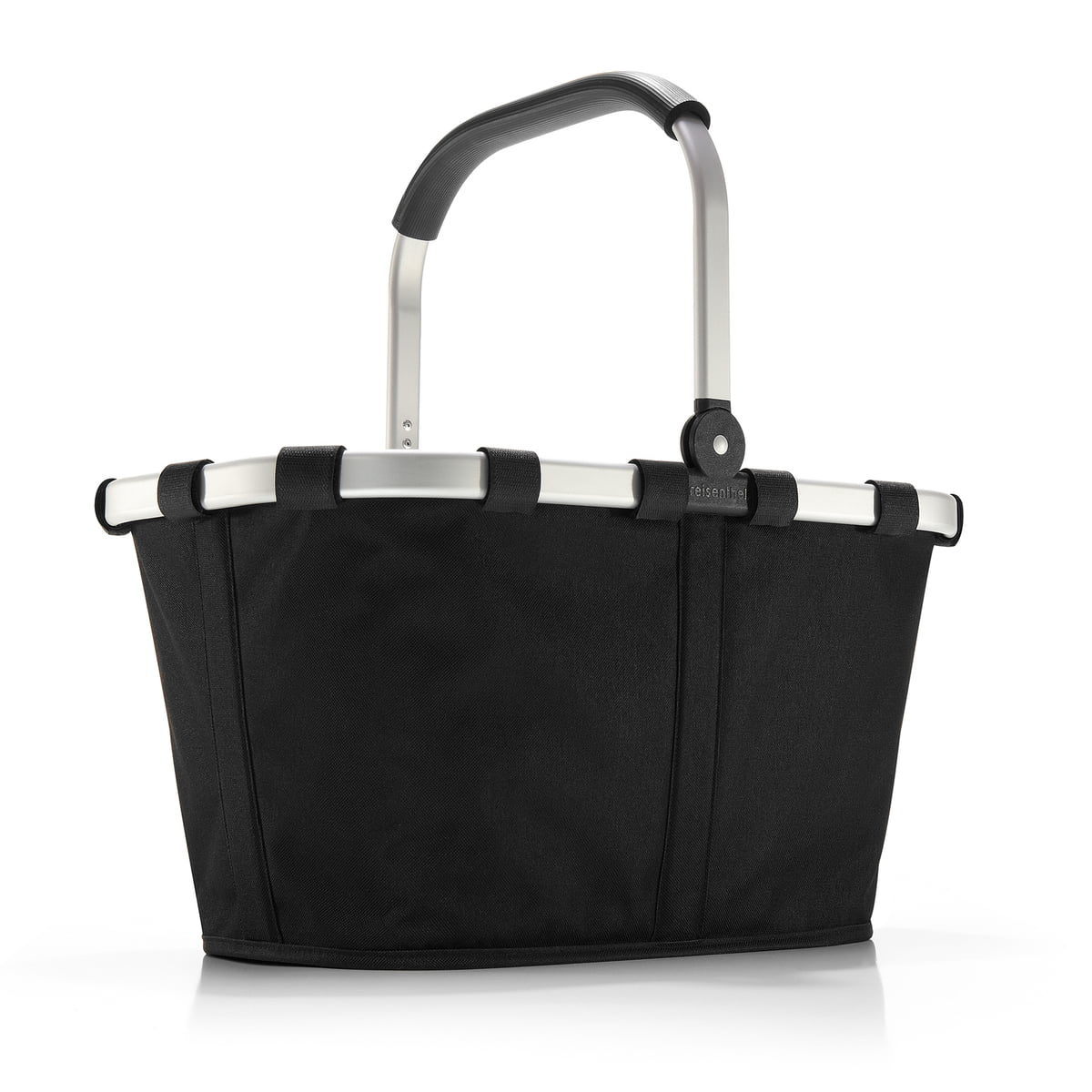 reisenthel - carrybag, schwarz
