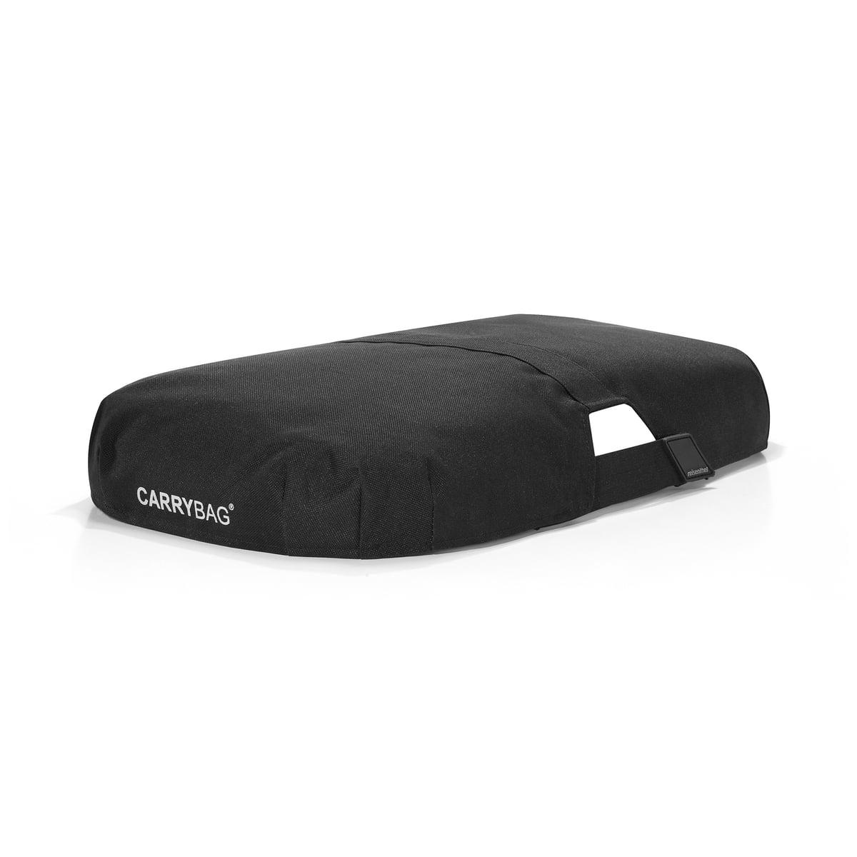reisenthel - Cover für carrybag, schwarz