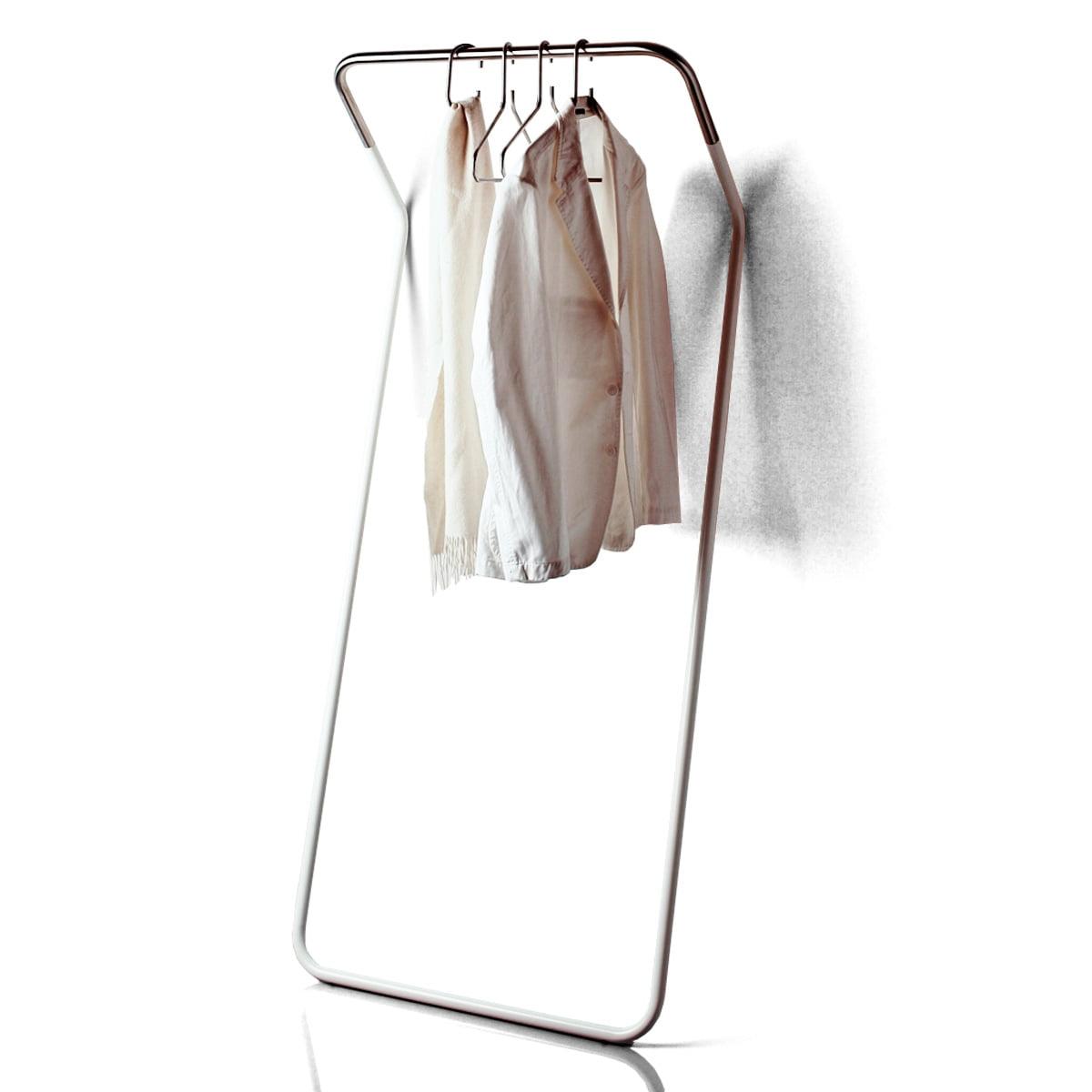 Lean-On Garderobe
