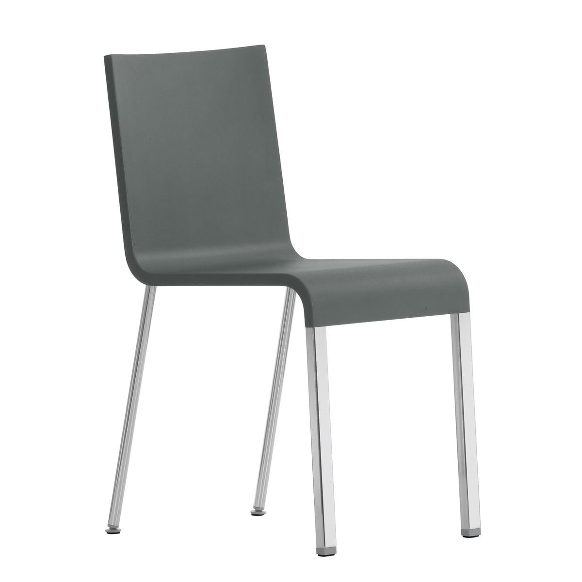 Vitra stuhl 03 im wohndesign shop entdecken for Vitra stuhl fake