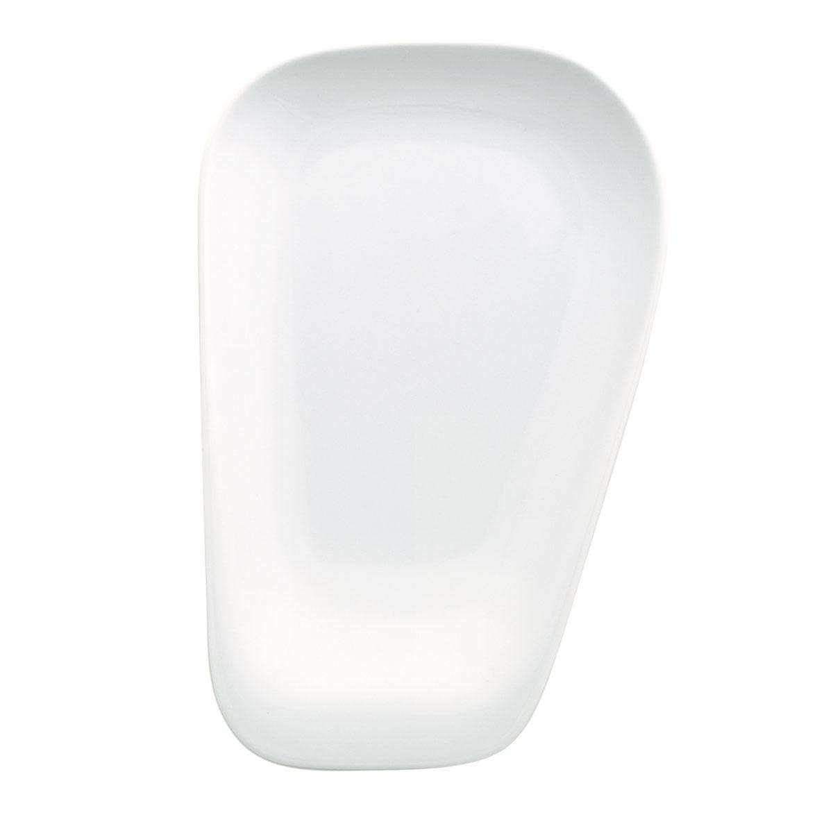 Elixyr, Platte / Teller, 27 cm, weiß