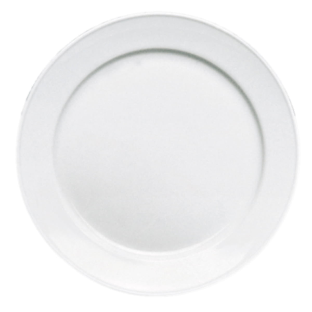 Wagenfeld - Speiseteller Ø 27 cm, weiß