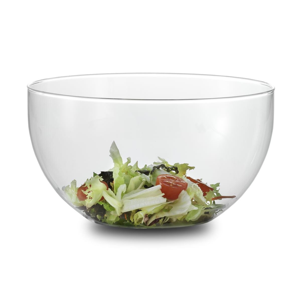 Jenaer Glas - Salad Salatschüssel 2 l, mittel