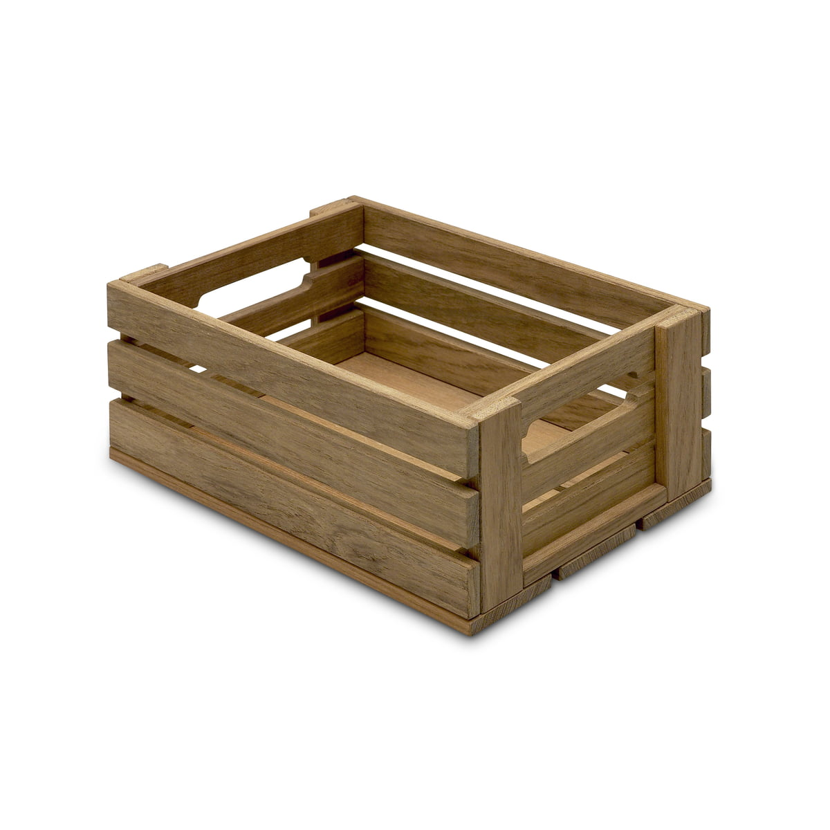 Skagerak - Dania Box 2, Teak Zwiebelkiste