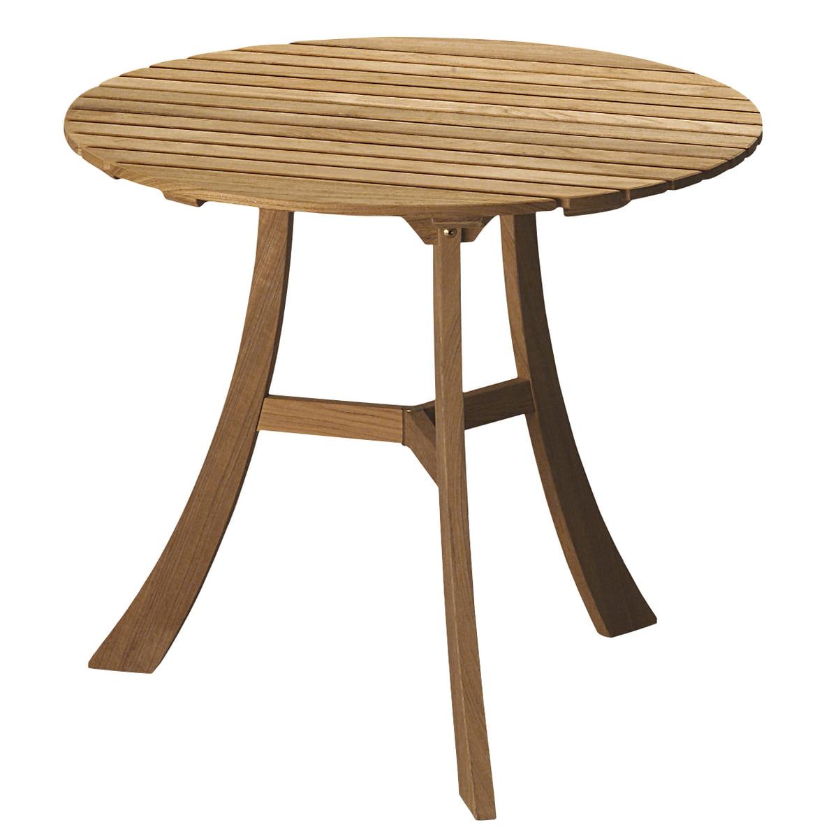 Vendia-Tisch-Durchmesser-75cm-Freistelle