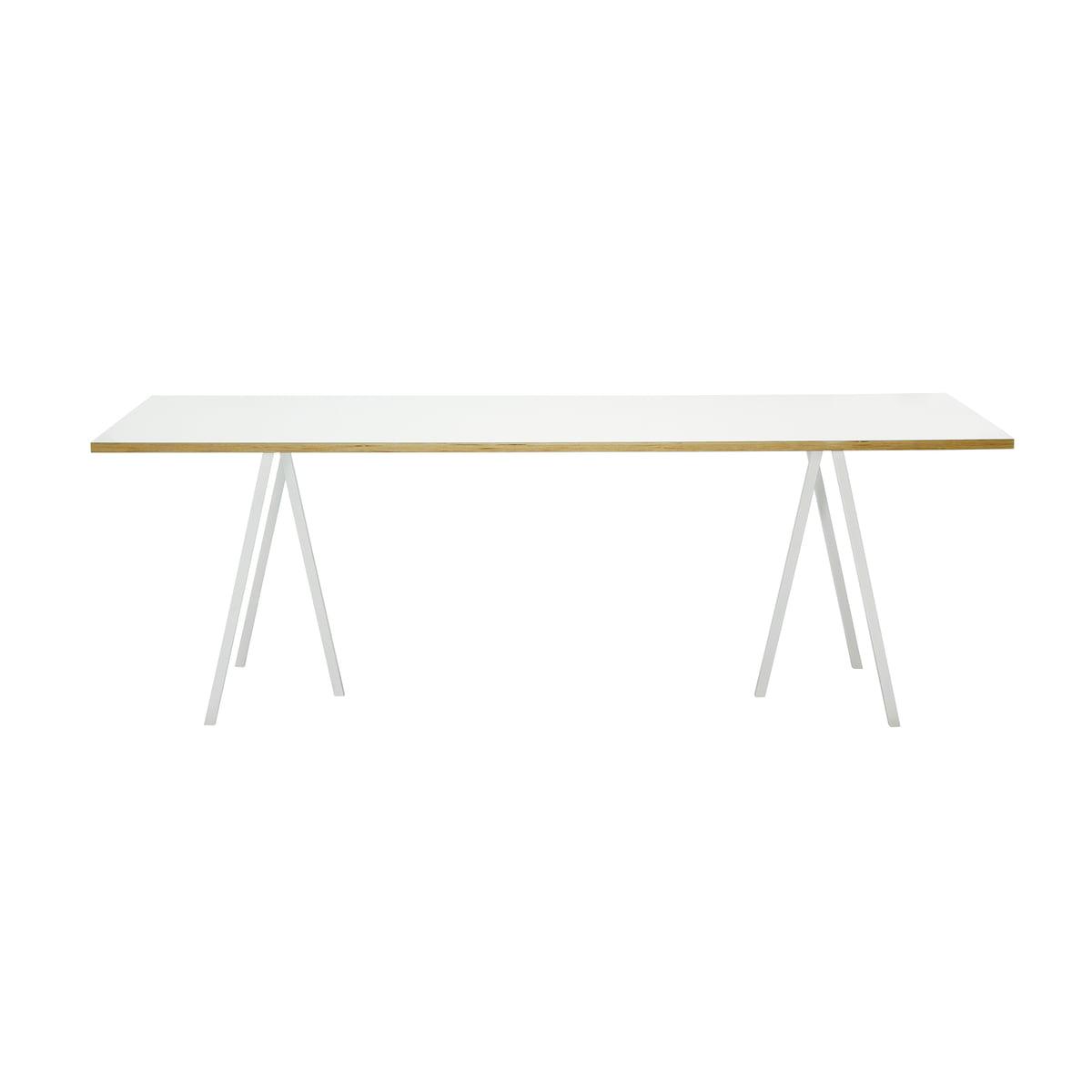 loop stand tisch | hay | shop, Esszimmer dekoo