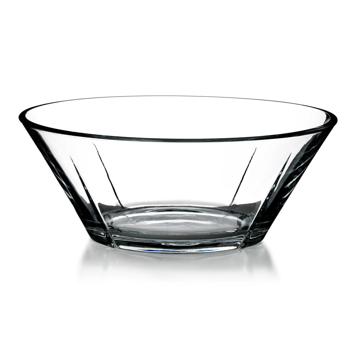 Grand Cru Glasschale, groß