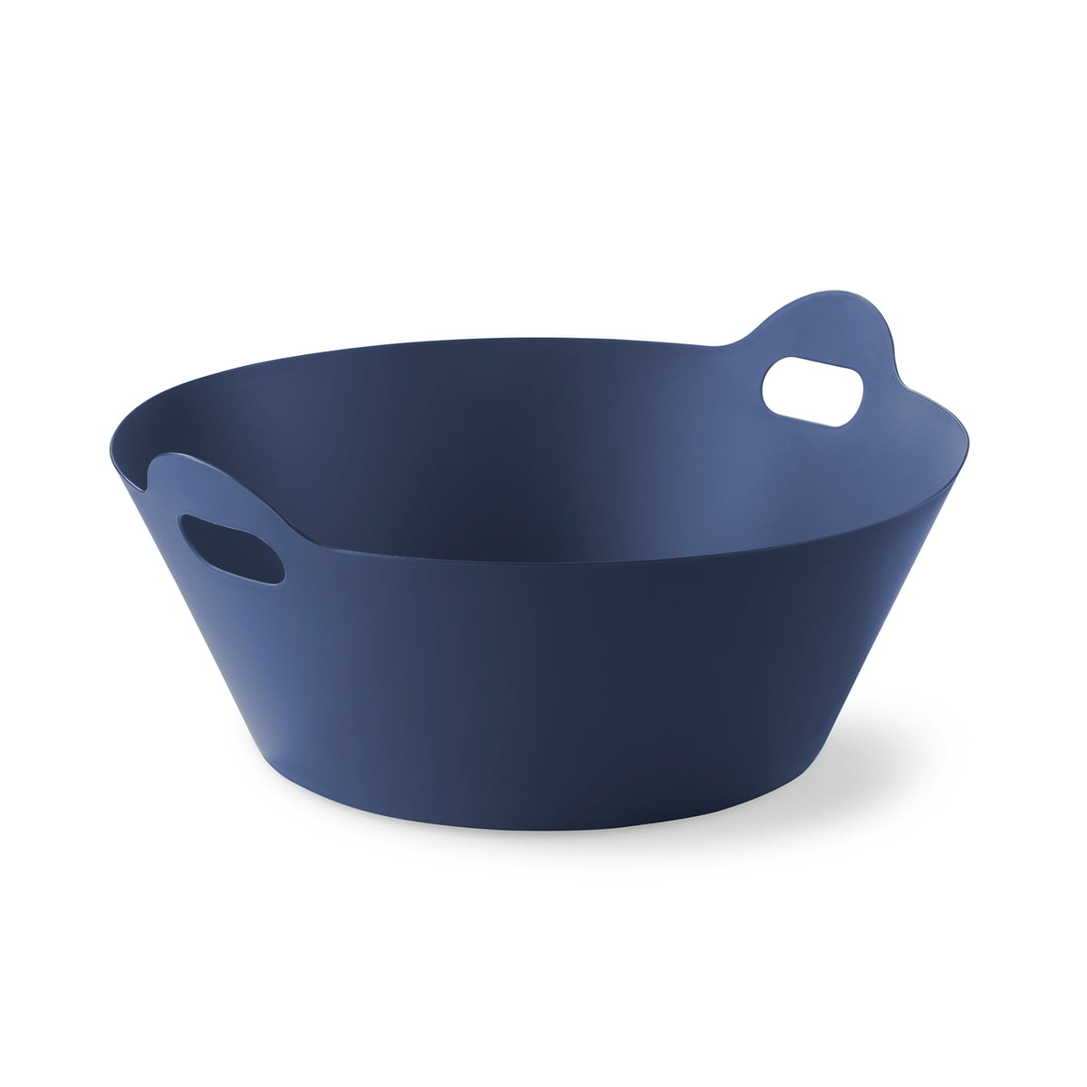 2Hands Kübel, blau