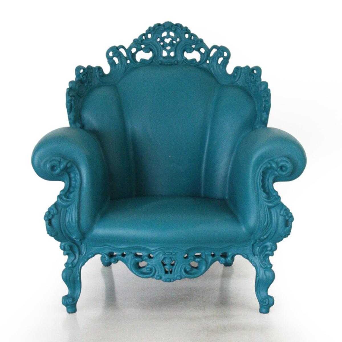 Berühmt Designer Mobel Der Majestatische Sessel Von Massimo Farina ...