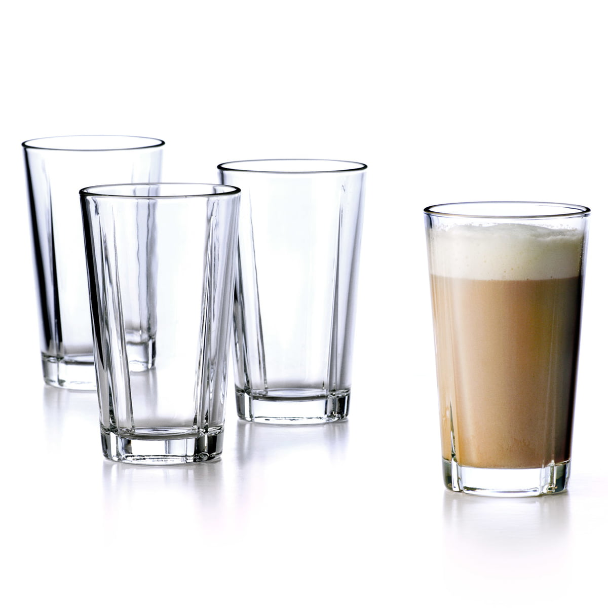 Grand Cru Kaffeeglas (4er-Set), 37 cl