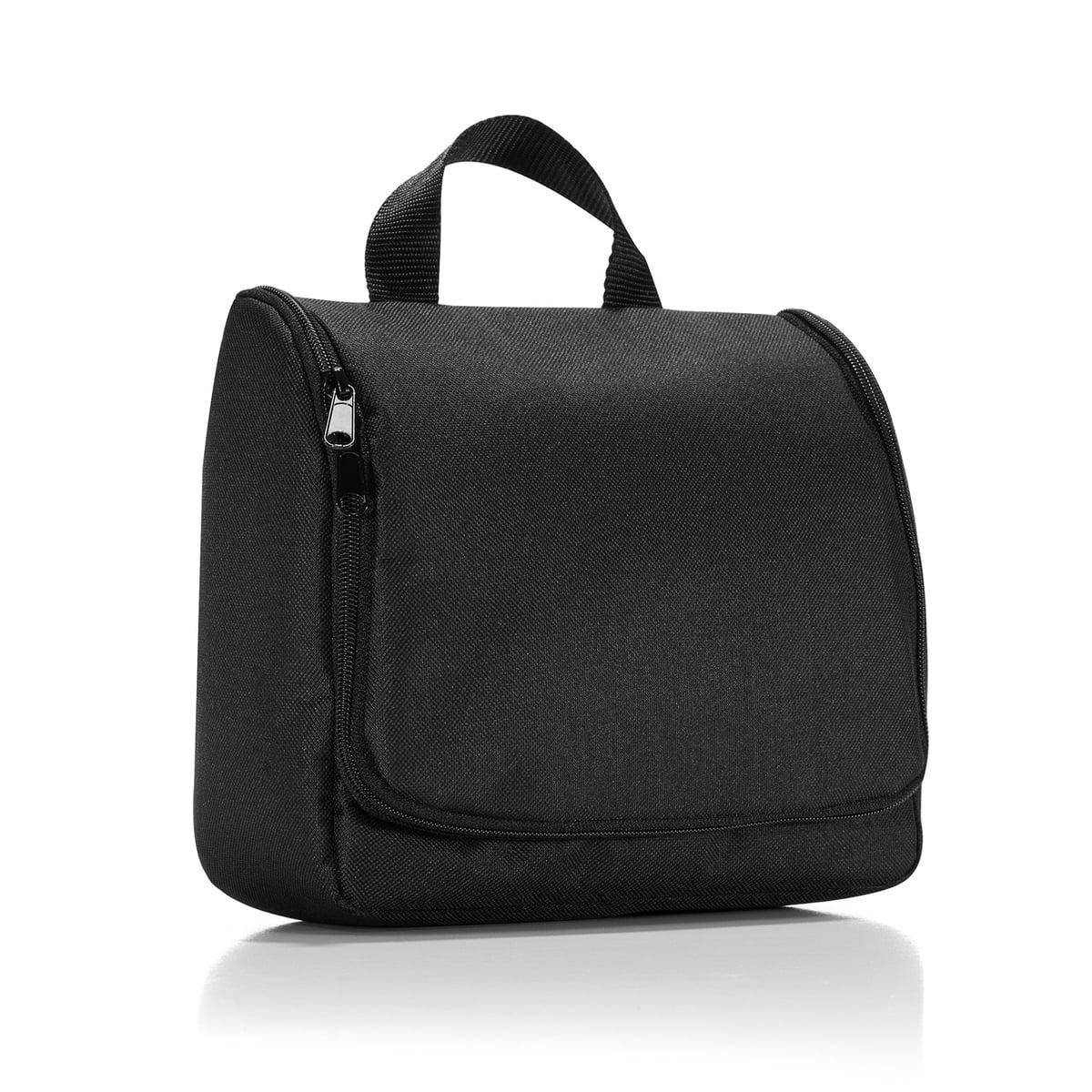 reisenthel - toiletbag, schwarz