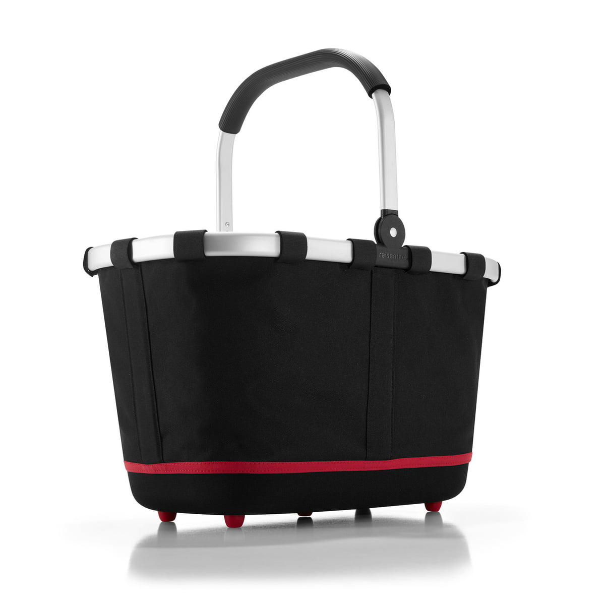 reisenthel - carrybag 2, schwarz