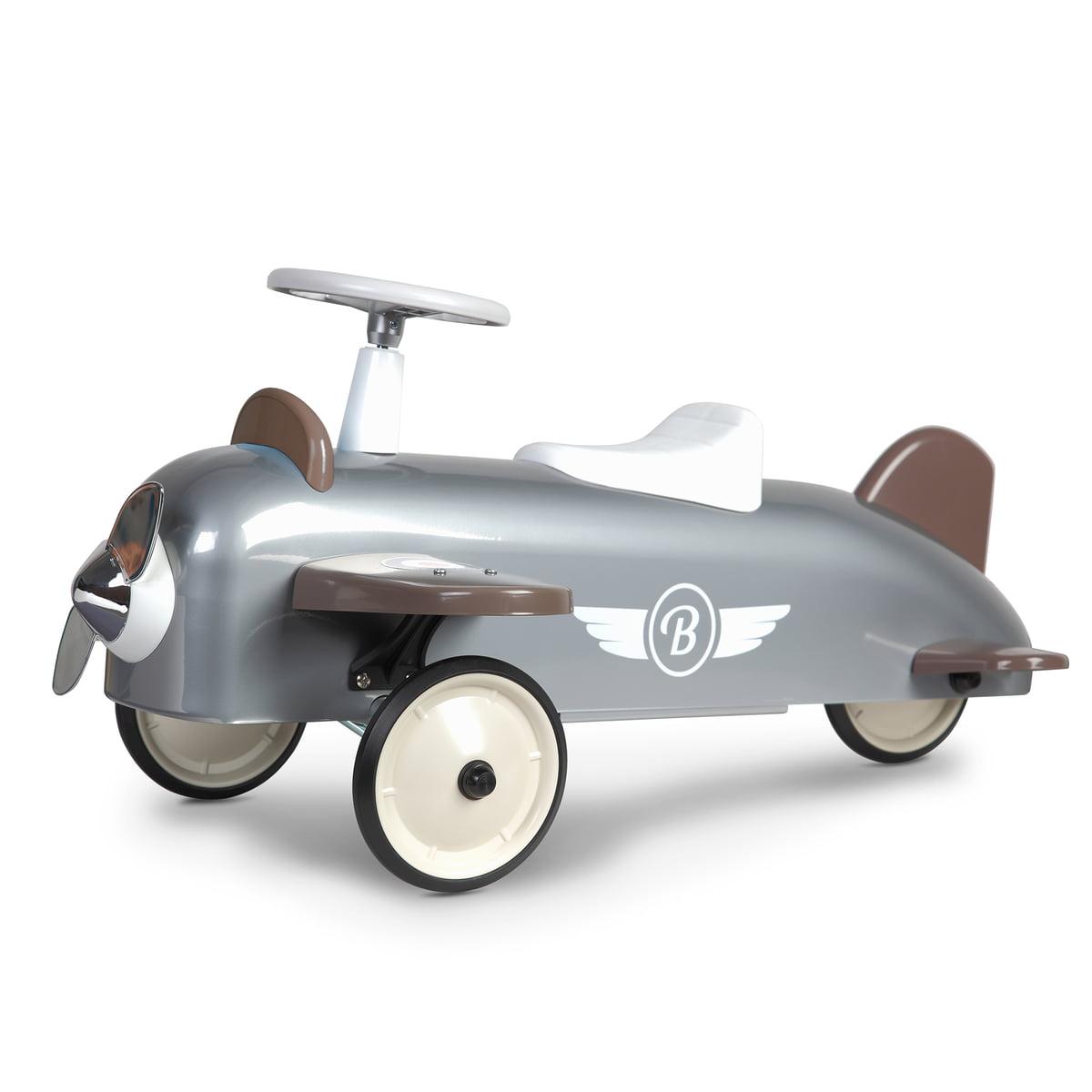Speedster, Flugzeug