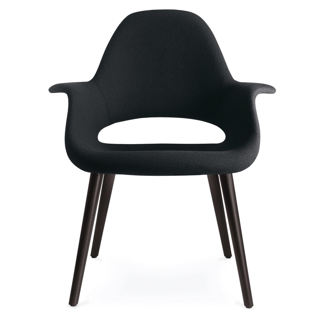 Stühle modern vitra  Der Organic Stuhl von Vitra im Design-Shop