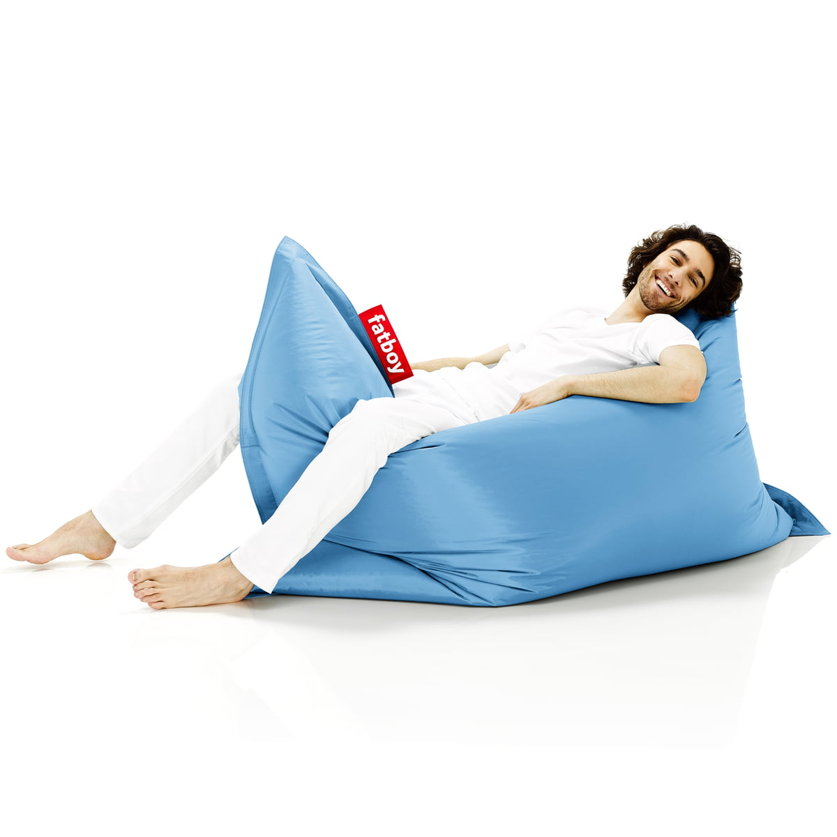 fatboy sitzsack original online kaufen shop. Black Bedroom Furniture Sets. Home Design Ideas
