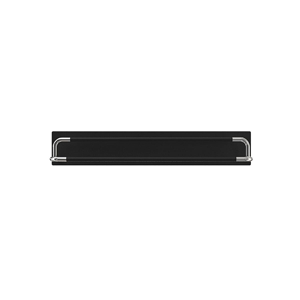 FROST - Rada Schuhregal, 60 cm, schwarz   Flur & Diele > Schuhschränke und Kommoden > Schuhregal   Frost