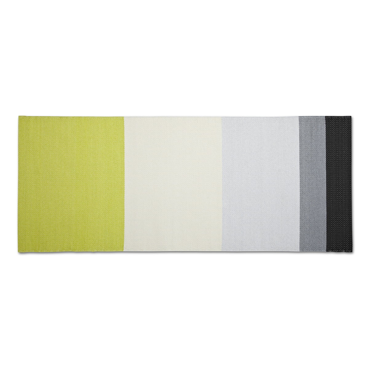 Hay S&B Paper Carpet Teppich  Connox