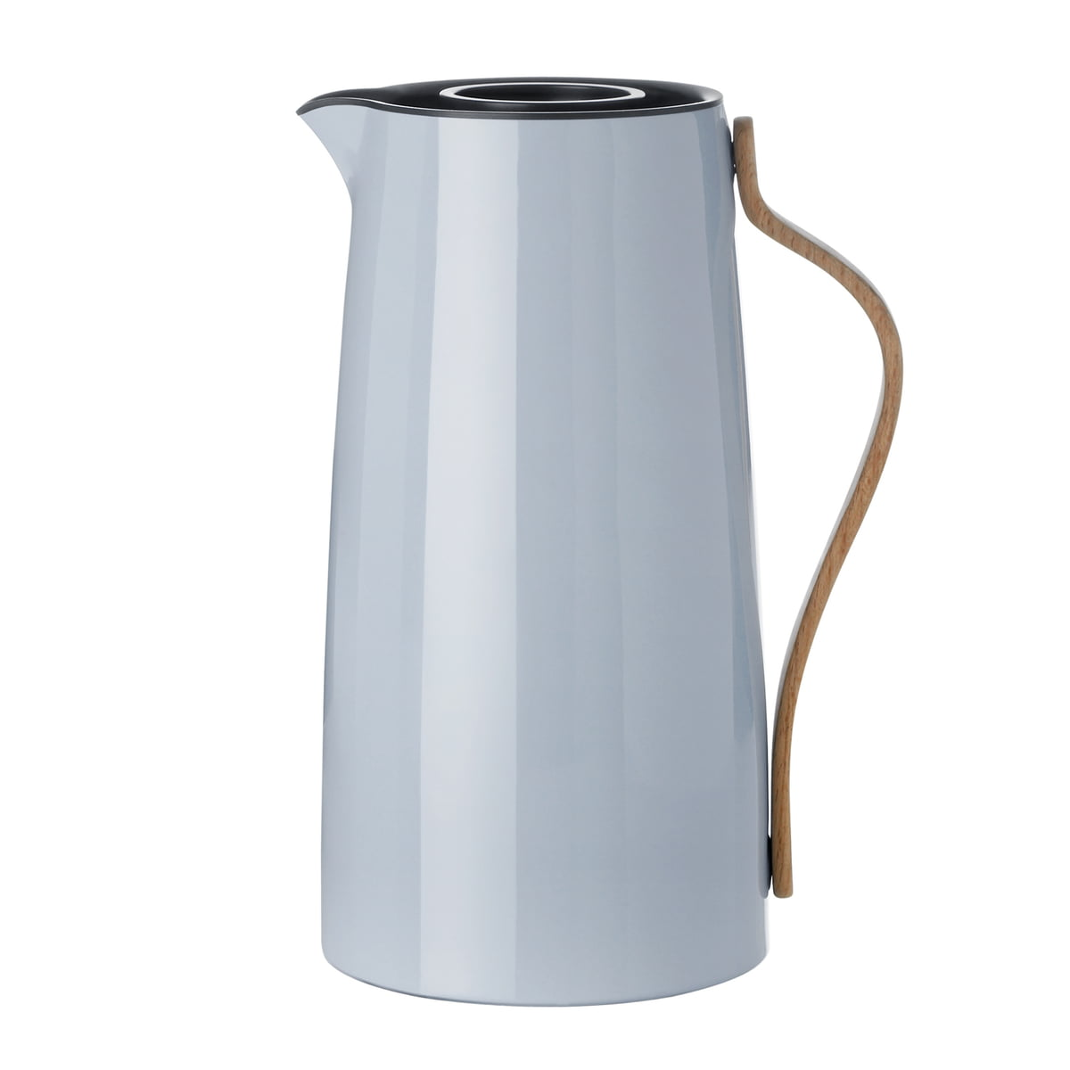 Emma Kaffeeisolierkanne, 1.2 l, hellblau