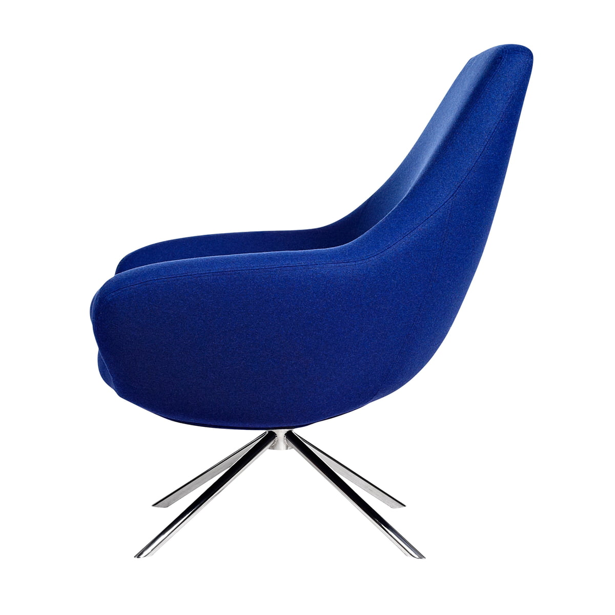 Lounge sessel  Noomi Lounge Sessel von Softline