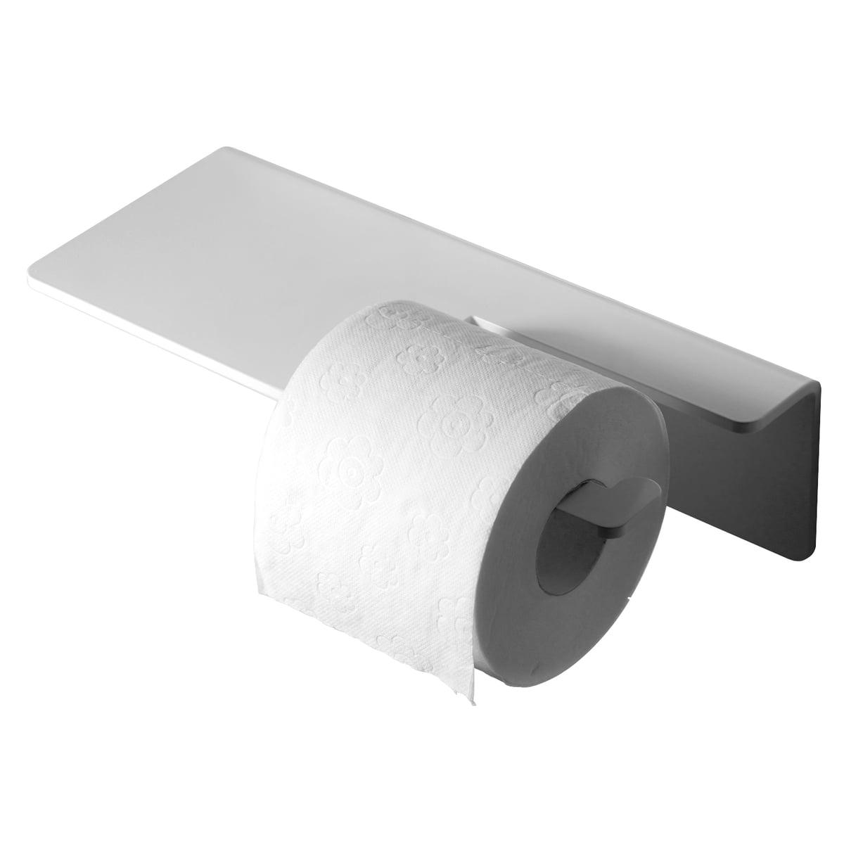 puro toilettenpapierhalter von radius design. Black Bedroom Furniture Sets. Home Design Ideas