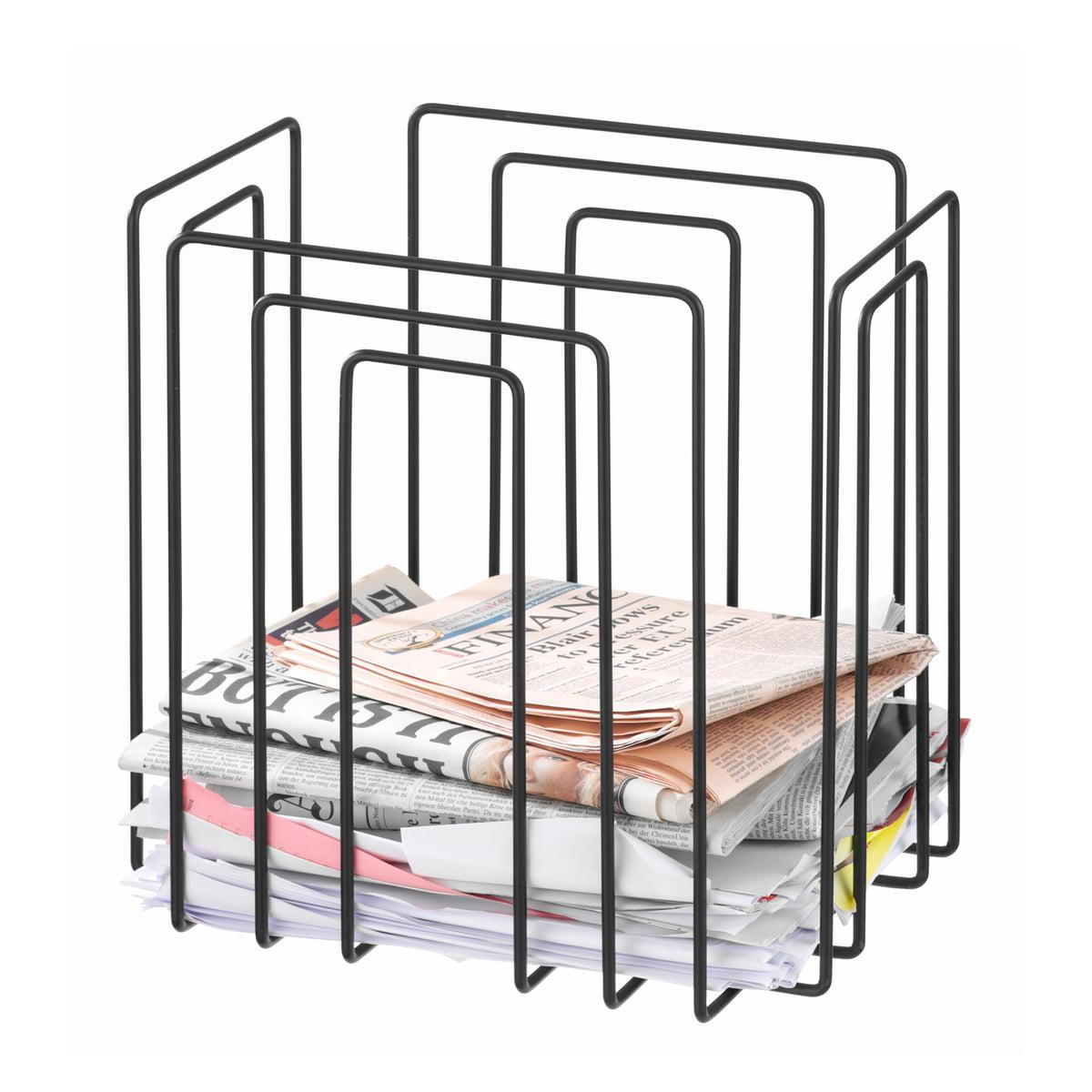 Papiersammler Thomas Merlo /& Partner TMP compact