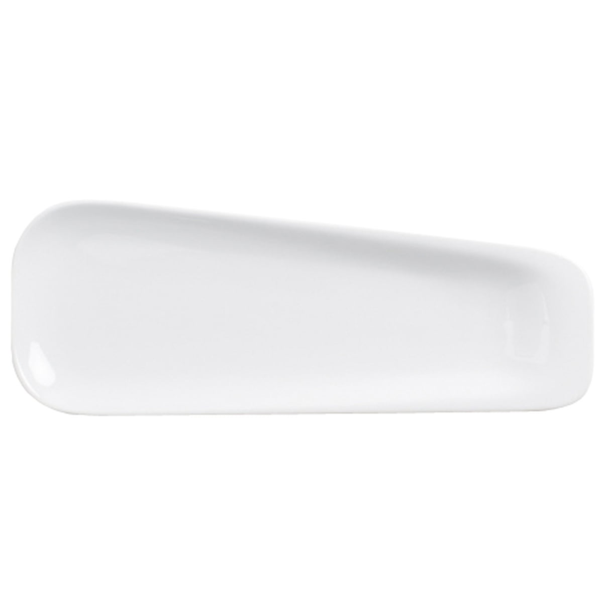 Elixyr, Platte, extralang, 40 cm, weiß