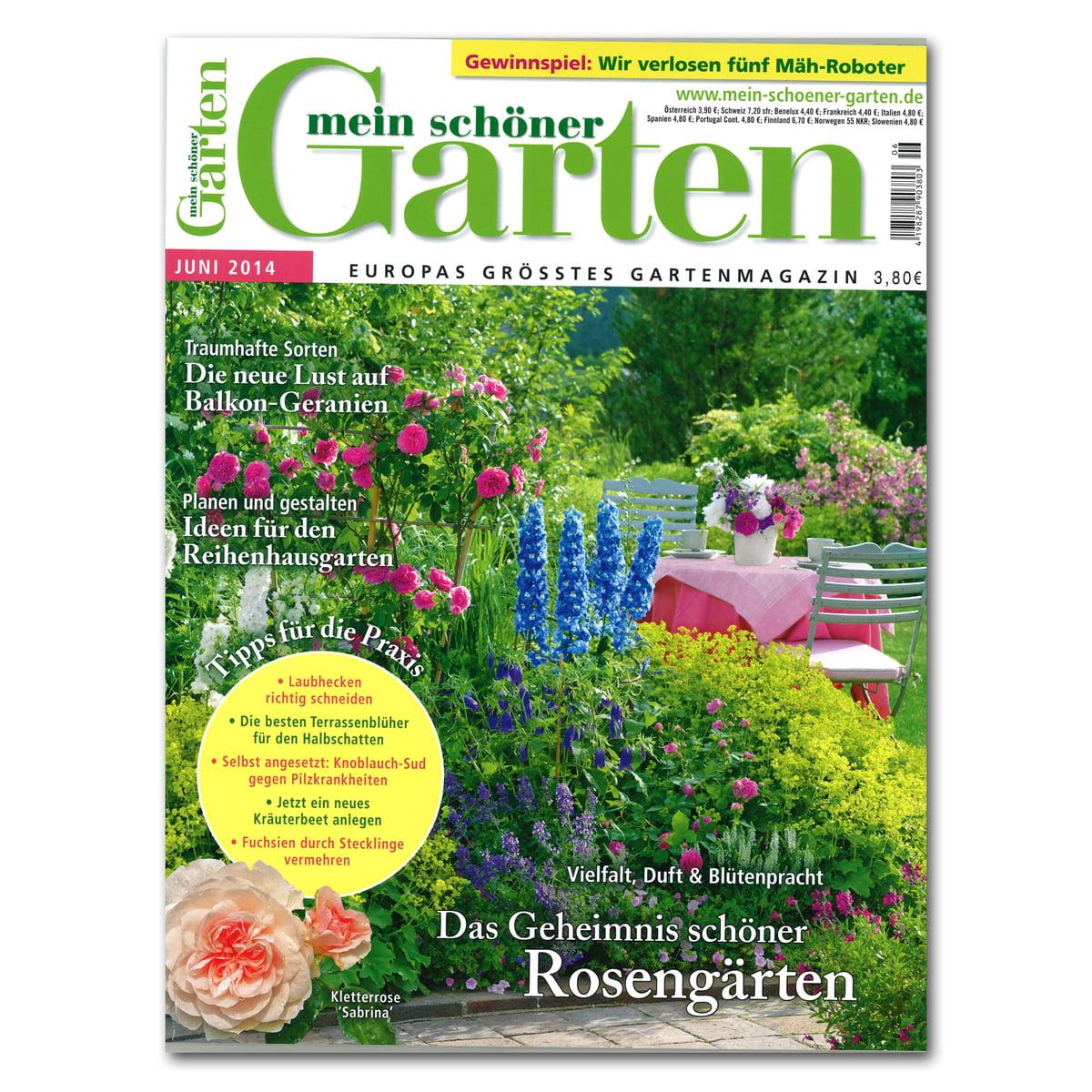 Best Schoner Garten Mit Wenig Aufwand Gallery - Unintendedfarms.us ...