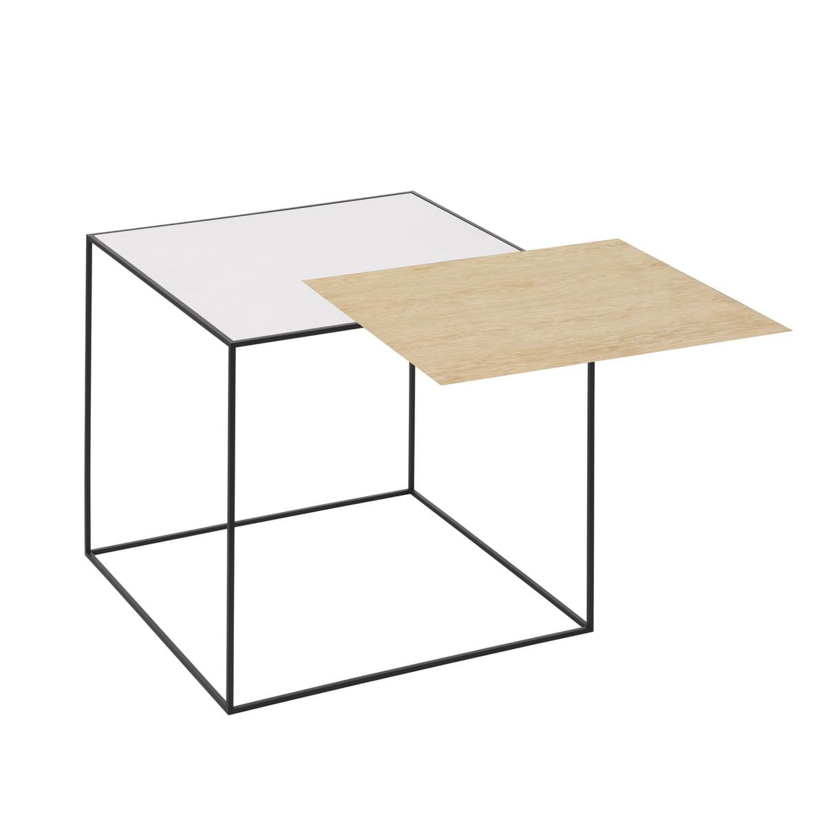 twin beistelltisch von by lassen im shop. Black Bedroom Furniture Sets. Home Design Ideas