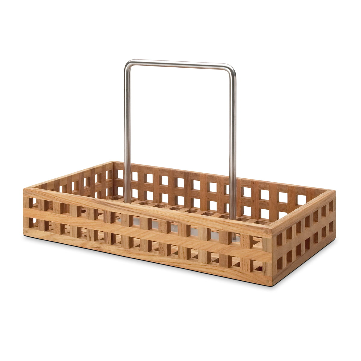 Pantry Caddy, Teakholz