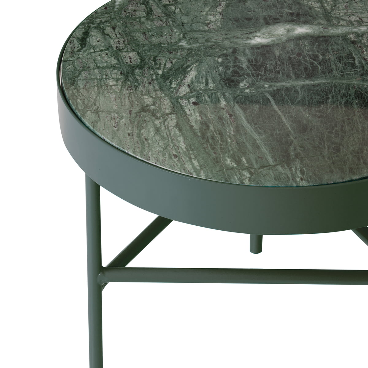 marble table von ferm living im shop. Black Bedroom Furniture Sets. Home Design Ideas