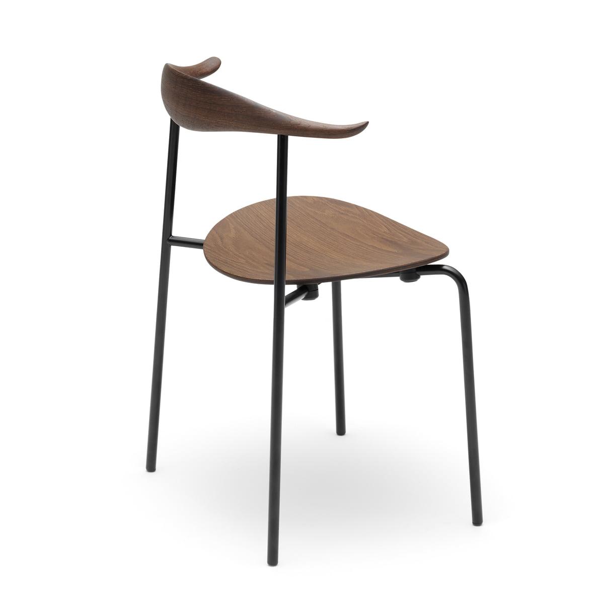 ch88t von carl hansen connox shop. Black Bedroom Furniture Sets. Home Design Ideas