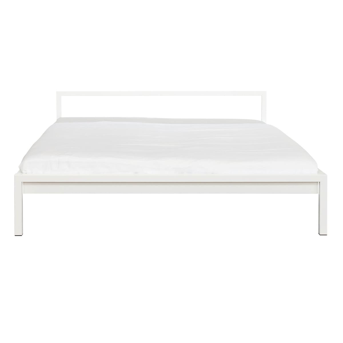 pure bett von hans hansen im wohndesign shop. Black Bedroom Furniture Sets. Home Design Ideas
