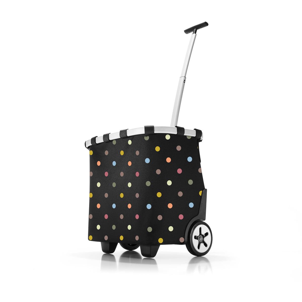 reisenthel - carrycruiser, dots