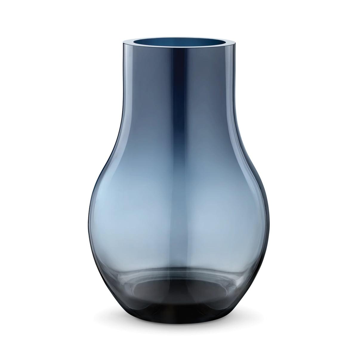 Cafu Vase Glas, M