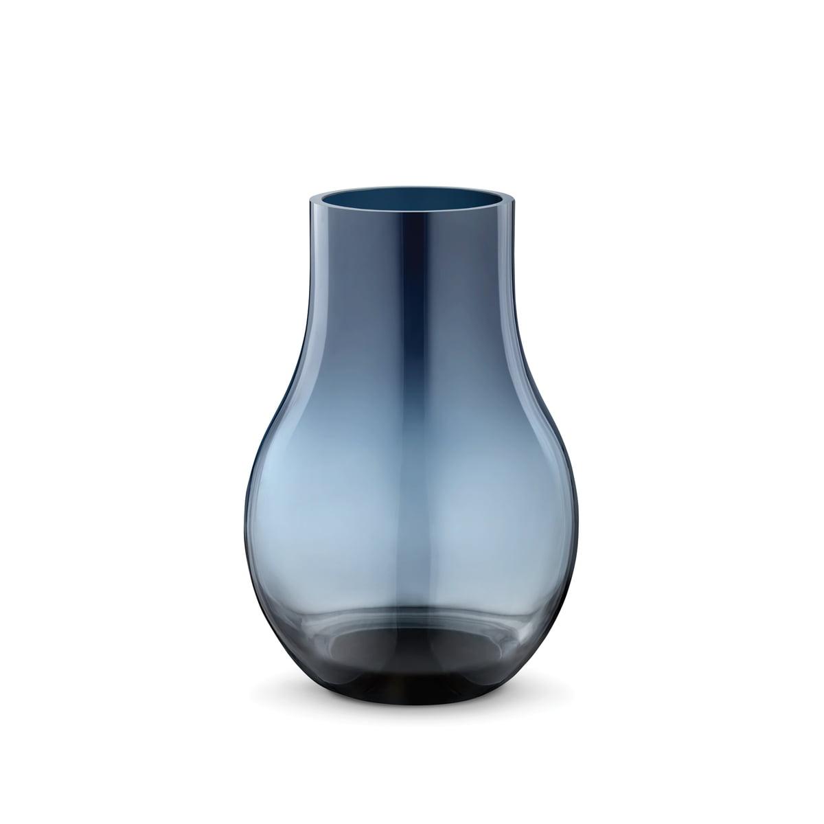 Cafu Vase Glas, S
