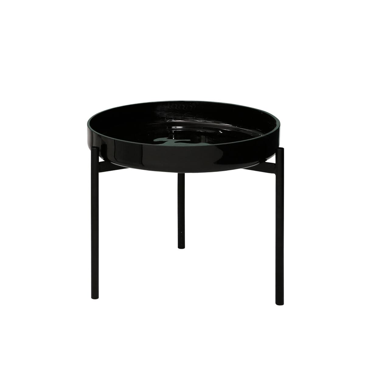 beistelltisch karussel von pulpo im shop. Black Bedroom Furniture Sets. Home Design Ideas
