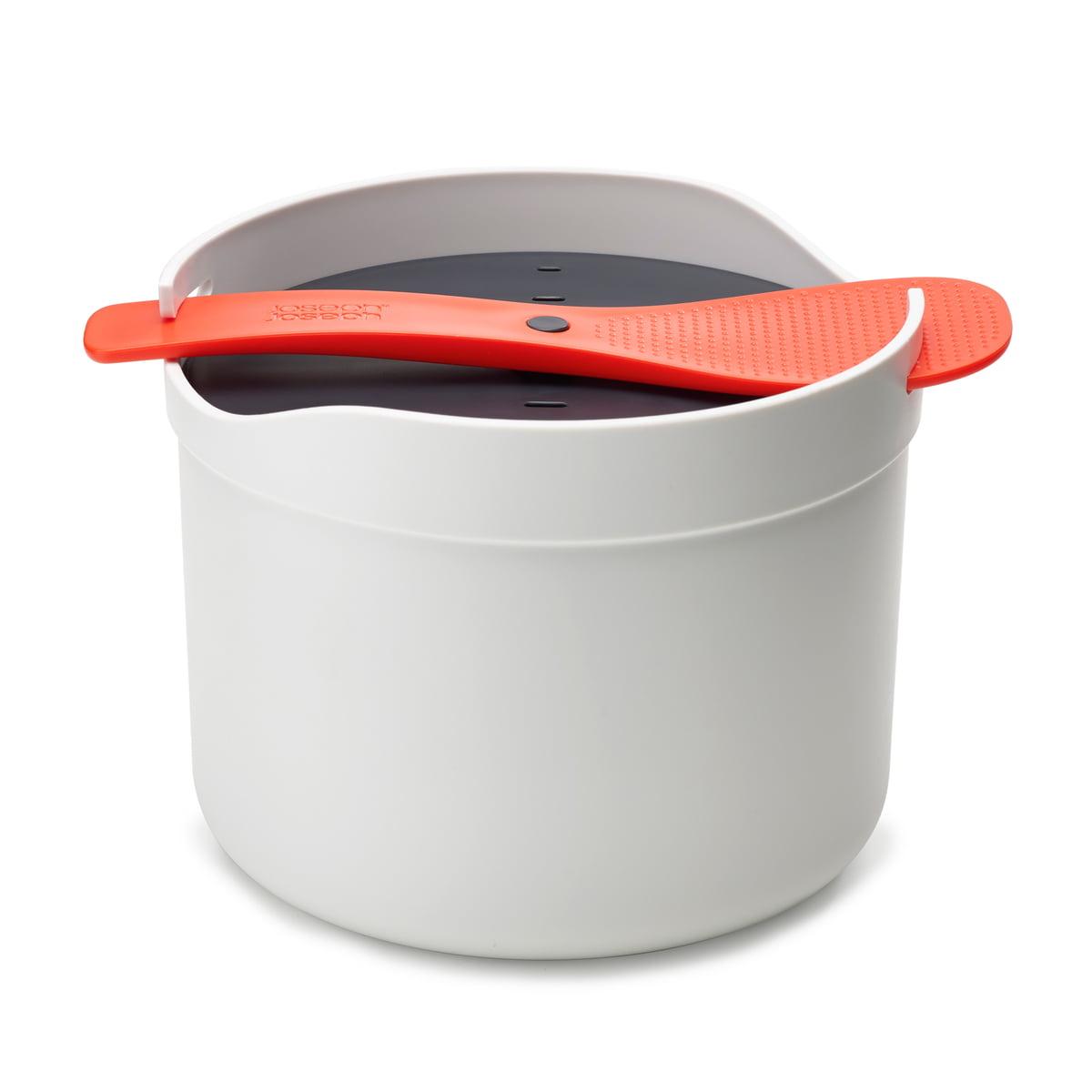 Joseph Joseph - M-Cuisine Mikrowellen-Reiskocher   Küche und Esszimmer > Küchenelektrogeräte > Mikrowellen   Joseph Joseph