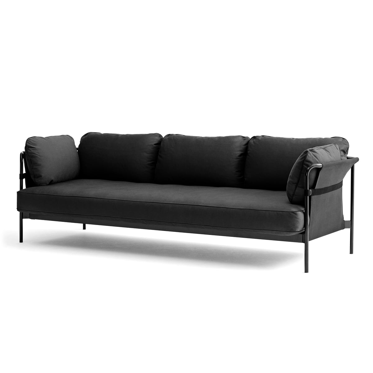 hay can sofa von bouroullec im design shop. Black Bedroom Furniture Sets. Home Design Ideas