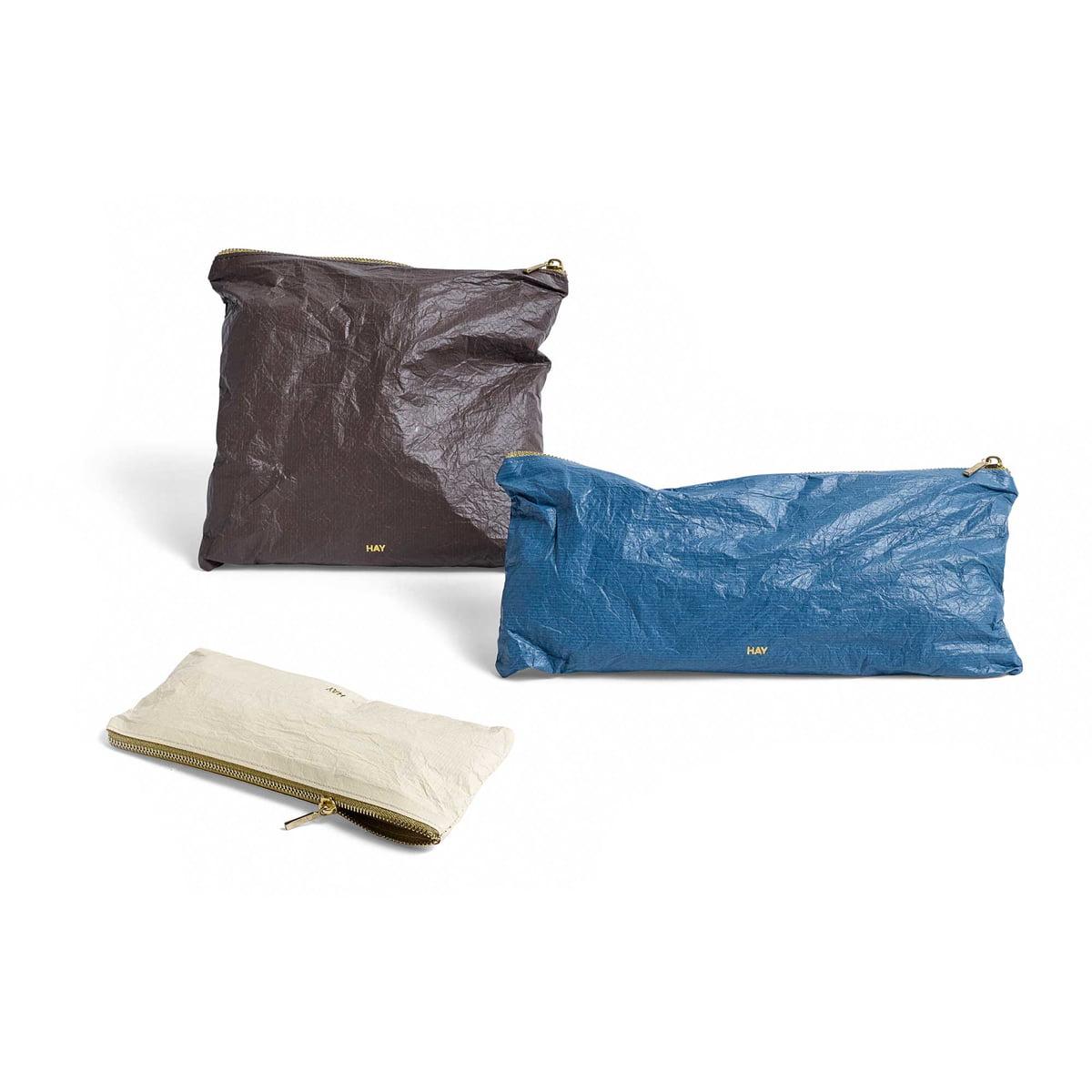 Designer mobel reisverschluss  Packing Essentials Zip von Hay kaufen