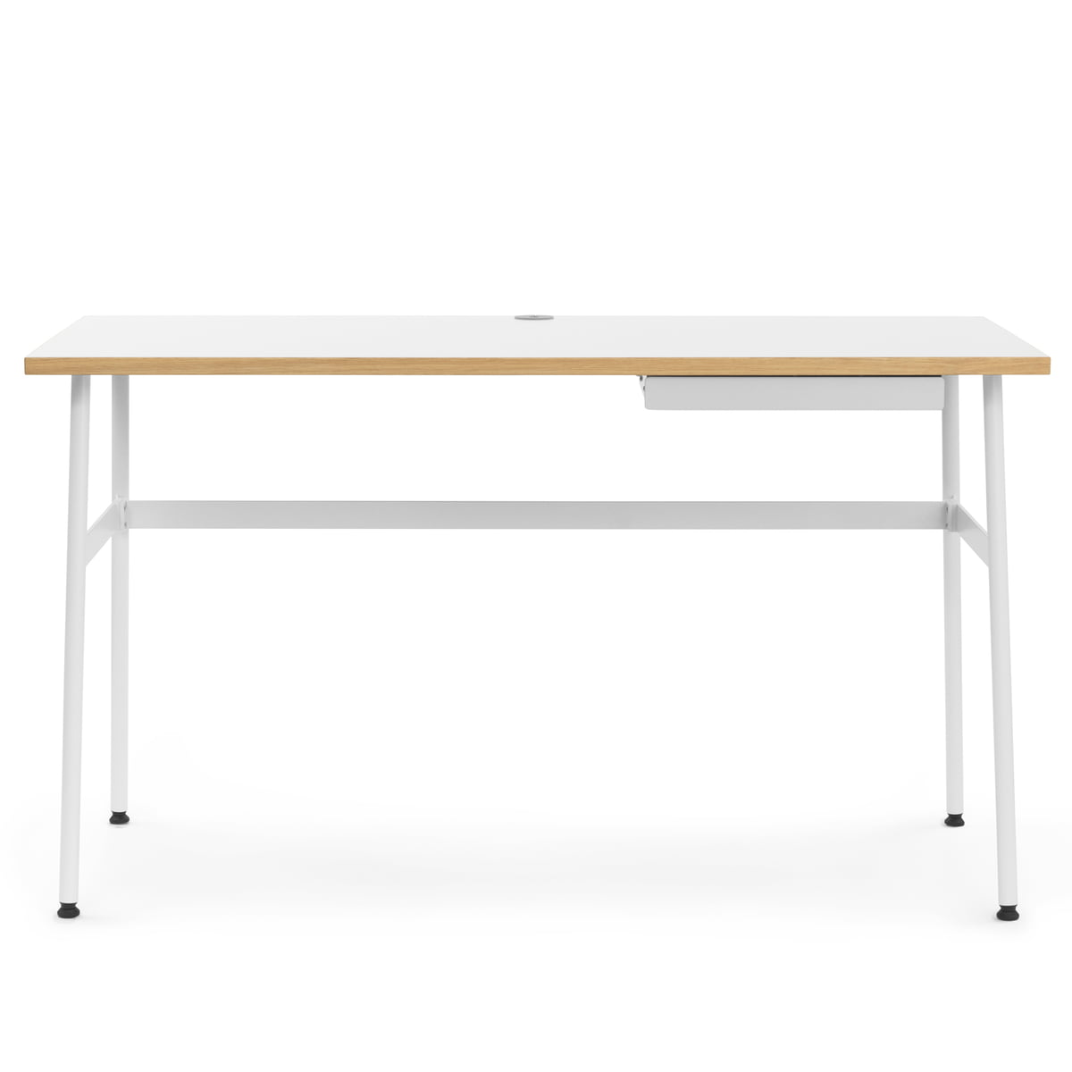 Journal Desk Von Normann Copenhagen With Normann Copenhagen Tisch