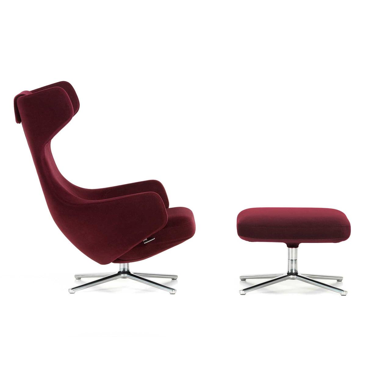 Ohrensessel design  Designer Sessel Ei: Fritz hansen egg chair von arne jacobsen 1958 ...