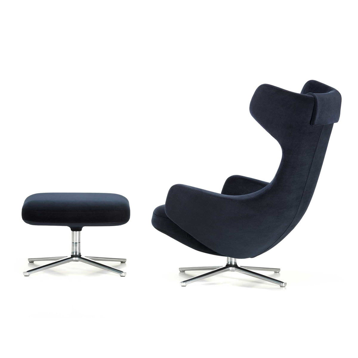grand repos sessel ottoman vitra shop