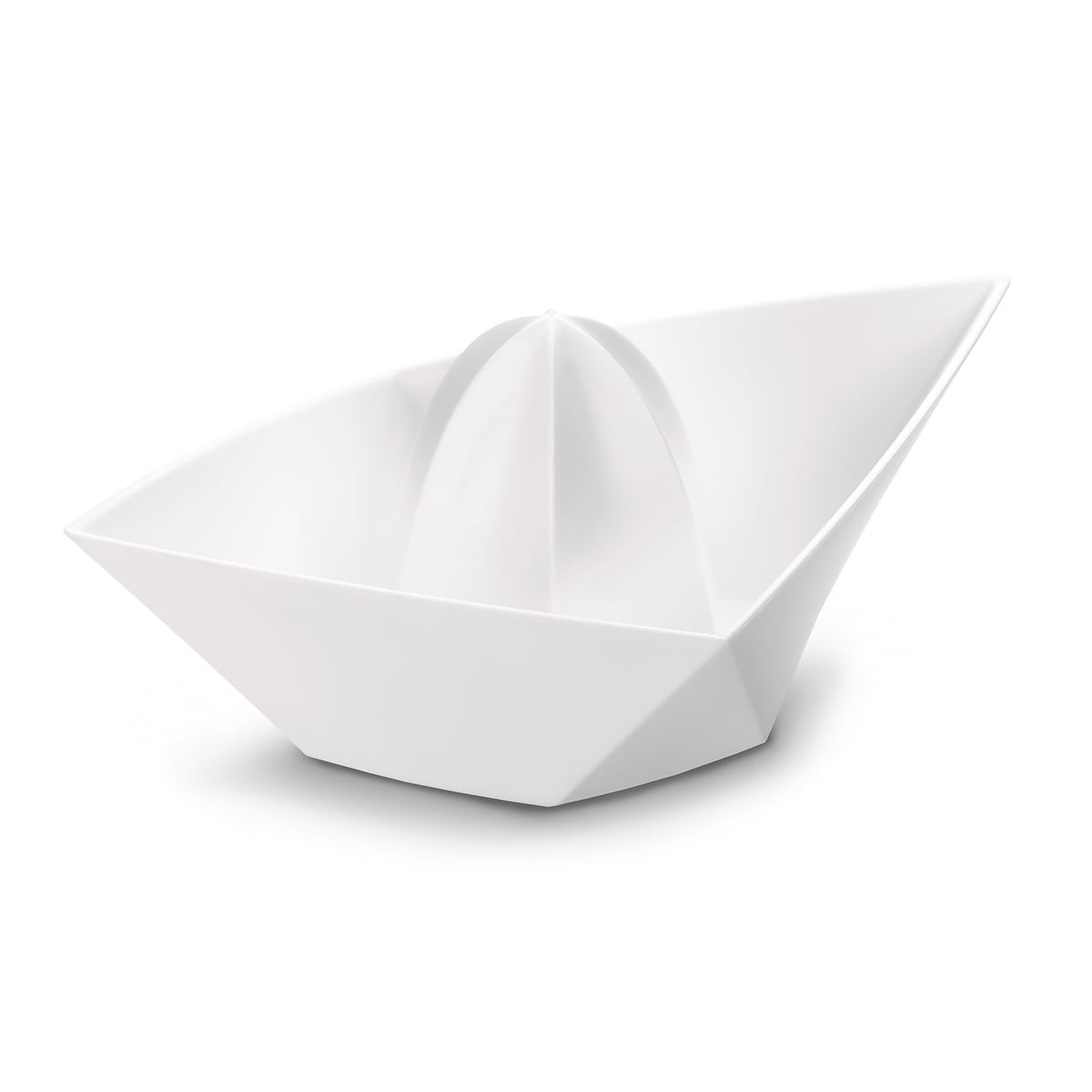 Koziol - Ahoi Orangenpresse XL, weiß
